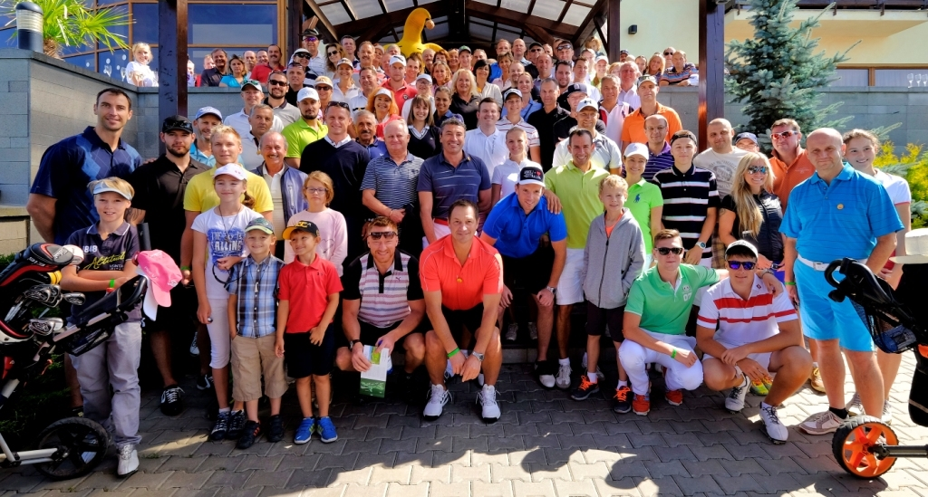 Chatity Golf Cup 2015