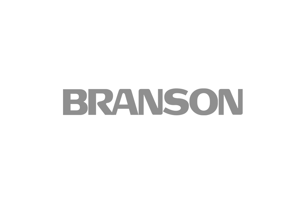 Branson Ultrasonic