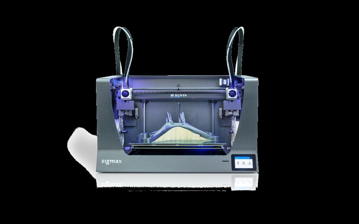 3D Tlaciarne