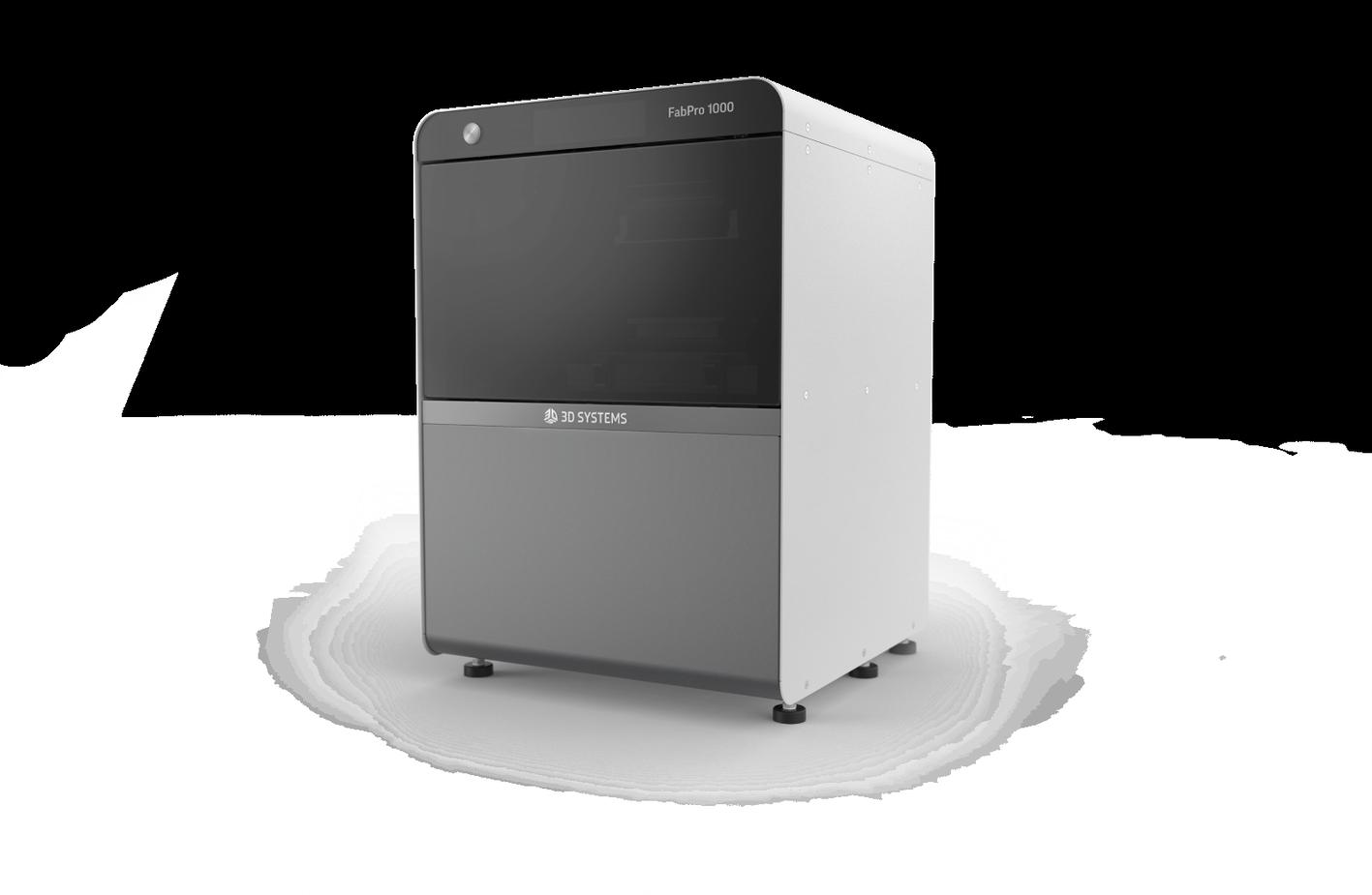 3D Systems SENSE II